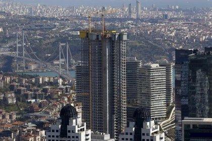 AKP'nin iktidar olduğu 15 yılda 4.9 trilyon lira betona gömüldü