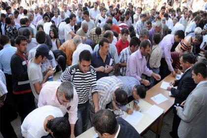 AKP'nin iktidar olduğu 16 yılda işsizlik yüzde 421 arttı