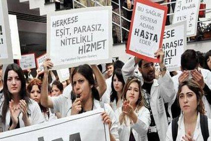 AKP'nin sağlık karnesi kırıklarla dolu