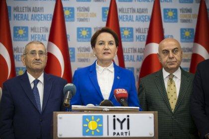 Akşener, Meclis'i 'Milli Ekonomi' gündemiyle toplantıya çağırdı: 'Berat Albayrak istifa etmeli'