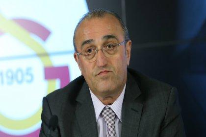 Albayrak: Bütün olayların sebebi saha yönetimi