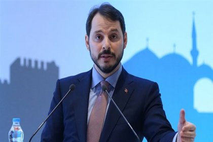 Albayrak'a TVF ve ona bağlı kuruluşlarda sınırsız imza yetkisi