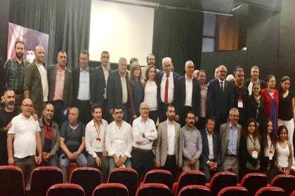 Alevi Bektaşi Federasyonu'nun yönetim kurulu görev dağılımı yapıldı