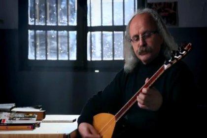 Ali Asker 50. sanat yılında Şişli'de konser veriyor