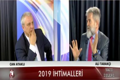 Ali Tarakçı: Abdullah Gül'ün Türkiye ile ilgili beklentisi olduğuna inanıyorum