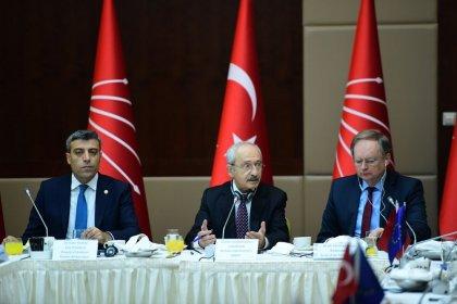 Alman Büyükelçi Afrin için 'işgal' dedi, CHP gereken cevabı verdi