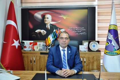 Alpullu Belediye Başkanı Saim Kırcı, MHP'den istifa etti