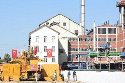 Alpullu Şeker Fabrikası için teklif verme günü sona erdi