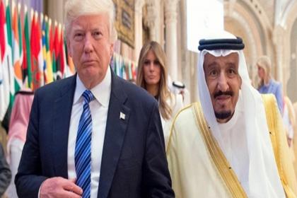 Amerikalı uzmanlar: ABD Suudi Arabistan'a yaptırım uygulamanın eşiğinde