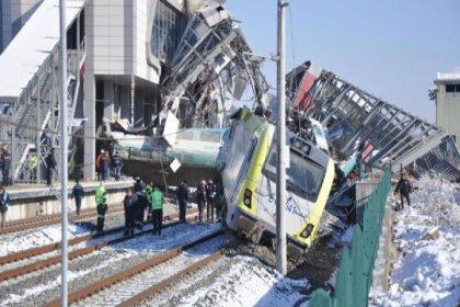 Ankara'daki YHT kazasında yeni gelişme