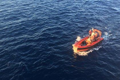 Antalya'da tekne battı: 6'sı çocuk 9 göçmen öldü