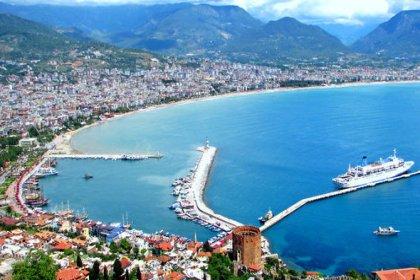 Antalya'nın yüzde 15'i 'koruma' altında