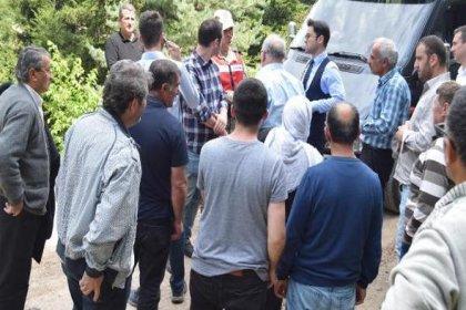 Arkeolojik sit alanına taş ocağı izni yargıya taşındı