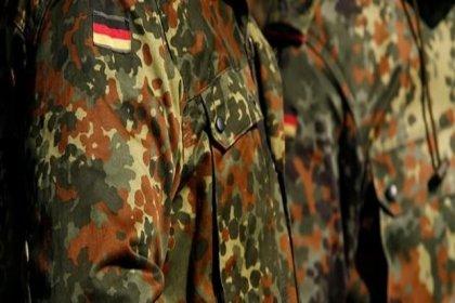 Aşırı sağcı 199 asker Alman ordsundan ihraç edildi