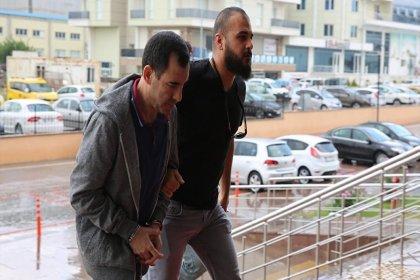 'Askeri casusluk' davası hakimine 15 yıl hapis istemi