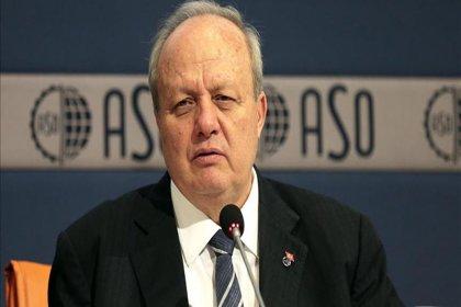 ASO Başkanı Özdebir: Maaşların yarısı 6 ay boyunca İşsizlik Fonu'ndan ödenirse firmalar işçi çıkarmak zorunda kalmaz