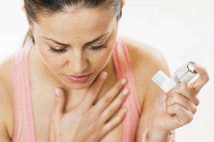 Astım hastaları ağız ve diş sağlıklarına daha çok dikkat etmeli