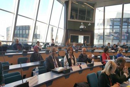 Avrupa Konseyi Yerel ve Bölgesel Yönetimler Kongresi Büyükçekmece'de toplanacak