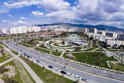 Avrupa'nın 12 Yıldız Şehri ödülü 4. kez Karşıyaka'nın