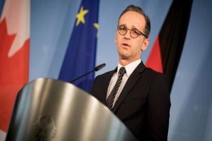 Avusturya ve Hollanda'dan sonra Almanya da 'Propaganda için gelmeyin' dedi