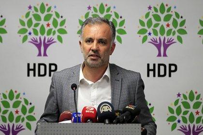 HDP Sözcüsü Ayhan Bilgen: Kimse bizden suç ortağı olmamızı beklemesin