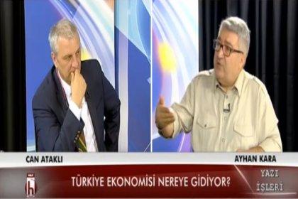 Ayhan Kara: Medya operasyonunu seçimden bağımsız düşünürsek yanılırız