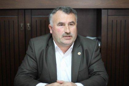 Babaeski Ziraat Odası Başkanı Arslan: Asılsız iddialarla ortaklarımızın üzerinde korku imparatorluğu kuramayacaklar