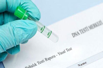 Babalık testi yaptıranların sayısı 3 kat arttı