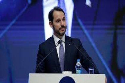 Bakan Albayrak'tan tahvil ihracı açıklaması