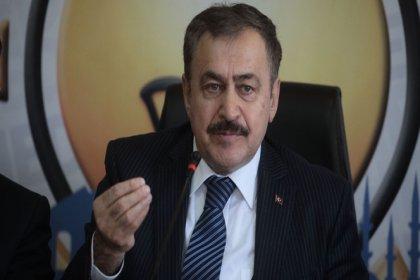 Bakan Eroğlu: Türkiye'deki işsizlik tamamen iş beğenmeyenlerden kaynaklanıyor