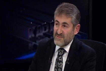 Bakan Yardımcısı Nebati: 'Türkiye zenginleşiyor, Türkiye büyüyor'