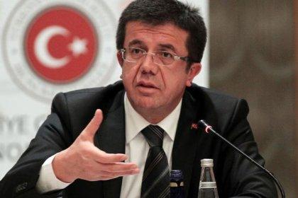 Bakan Zeybekci'den erken seçim yorumu: Ekonomik anlamda olumlu bir adım