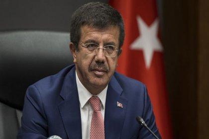 Bakan Zeybekci'den Merkez Bankası'na 'müdahale' tepkisi
