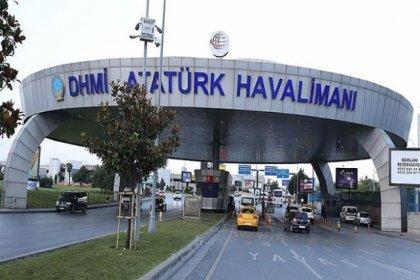 Bakanlıktan Atatürk Havalimanı'nın taşınması süreciyle ilgili açıklama