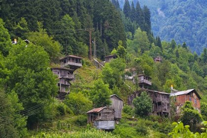 Bakanlıktan Borçka'daki HES'i durdurma kararı