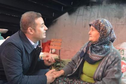 Balıkesir Büyükşehir Belediye Başkan adayı Akın: Benim başkanlığımda kadınlarımızın refahı bizim önceliğimiz olacak
