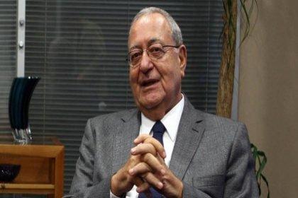 Barlas: Suriye'de Esad takıntısı ile bölücülüğe destek verdik