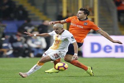 Başakşehir 1-1 Galatasaray