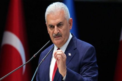 Başbakan Yıldırım: Afrin harekatının kaderini değiştiren silahlı silahsız İHA'lardır