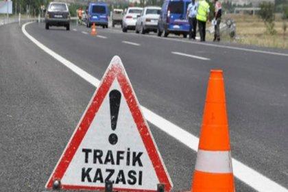Bayram tatilinin 3 günlük kaza bilançosu: 49 ölü, 206 yaralı