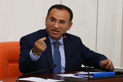 Bekir Bozdağ: Anadolu Ajansı'na iftira ediyorlar