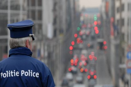 Belçika polisinden Türk düğünlerine yakından takip