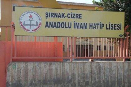 'Beldenin imam hatibe dönüştürülen tek lisesine talep yok, okul kapanma noktasında'