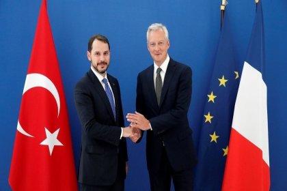 Berat Albayrak: Dolar güvenilir değil, Euro ile ticaret önem kazanıyor
