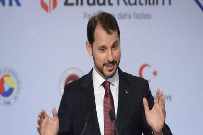 Berat Albayrak, 'Yeni Ekonomi Programı'nı açıkladı: 'İhalesi başlamamış projeler askıya alınacak'