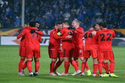 Beşiktaş, deplasmanda Sarpsborg'u 3-2 yendi