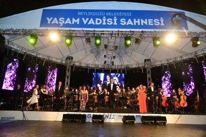 Beylikdüzü Klasik 16 Temmuz'da 'İstanbul Gibi' konseri ile başlıyor