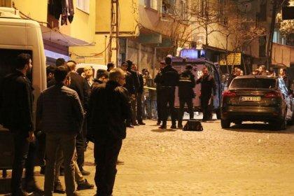 Beyoğlu'nda kahvehaneye silahlı saldırı: 7 yaralı
