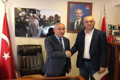 Beytullah Doğanay, Ataşehir Belediye Başkanlığı için aday adaylığı başvurusunu yaptı