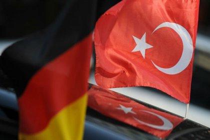 Bir Afrin açıklaması da Almanya'dan: Türkiye ihtiyatlı olmalı